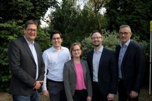 FDP KV Düren Sommerfest