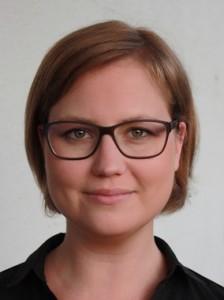 Katharina Kloke MdB