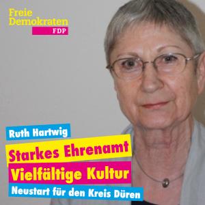 Ruth Hartwig