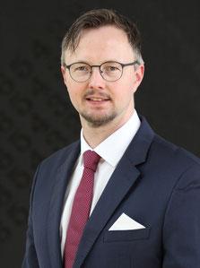 Stefan Lenzen MdL